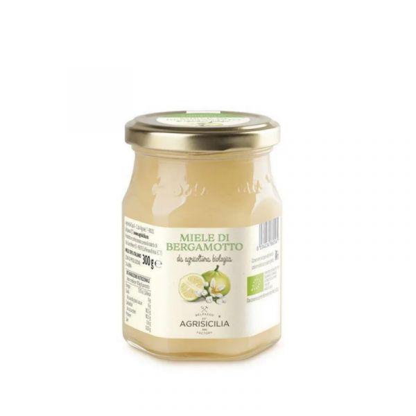Agrisicilia Miele di Bergamotto Biologico