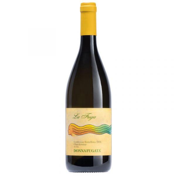 Donnafugata La Fuga 2019 Chardonnay