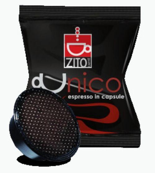 Zito Caffè Capsule Unico Compatibili A Modo Mio