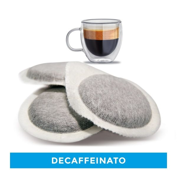 Zito Caffè Cialde ESE Decaffè