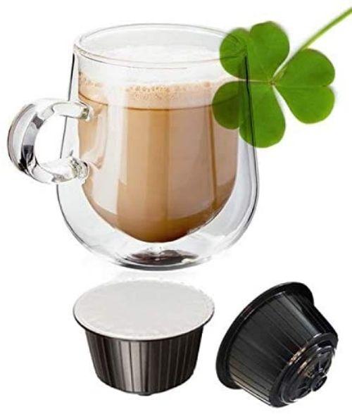 Zito Caffè Capsule Solubile Irish Cappuccino Compatibili Dolce Gusto