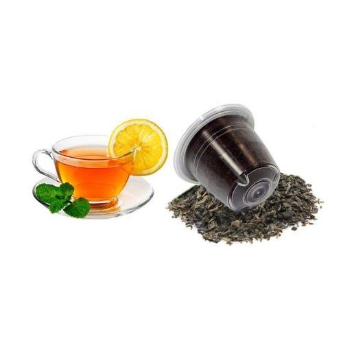 Zito Caffè Capsule Solubile Tè al Limone Compatibili Nespresso