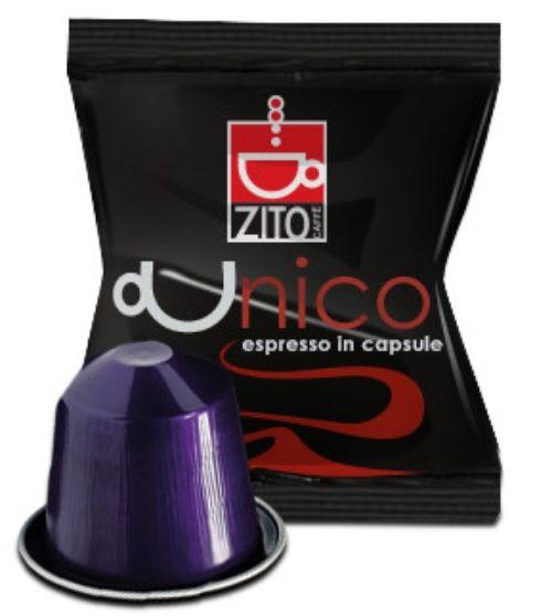 Zito Caffè Capsule Unico Compatibili Nespresso