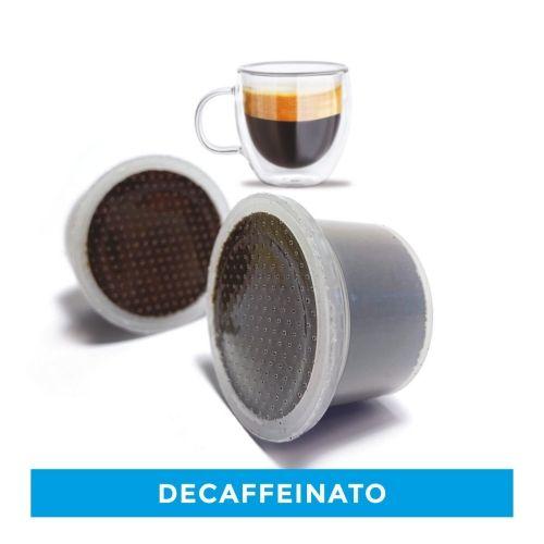 Zito Caffè Capsule Decaffè Compatibili Uno System